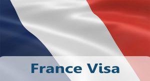 ویزای فرانسه فوری