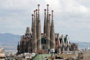 جاذبه های دیدنی اسپانیا