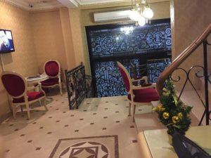 هتل های نزدیک میدان تکسیم استانبول