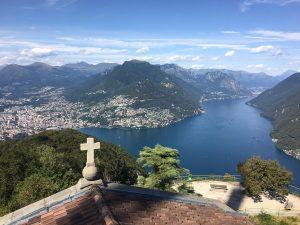 تور لوگانو سوئیس